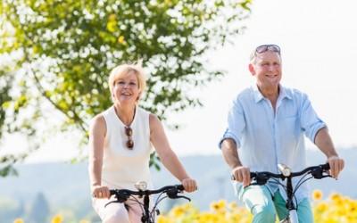 La retraite: bonheur et rencontres