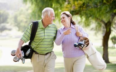 Seniors : Le bien-être en plus !