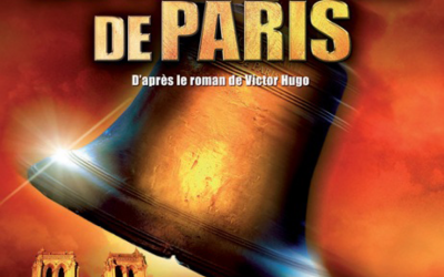 Idée SortieRomantique: «Notre Dame De Paris»