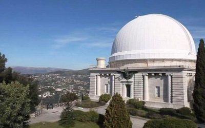 Rencontres Seniors à Nice: La semaine de l'Astronomie
