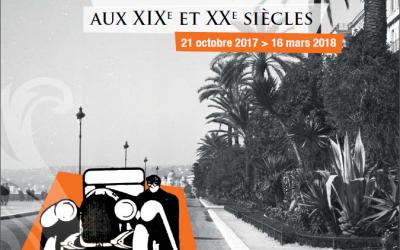 FIN FEVRIER 2018 : Idées sorties séniors à Nice