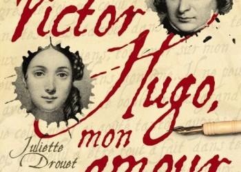 Idée sortie: «Victor Hugo Mon Amour»