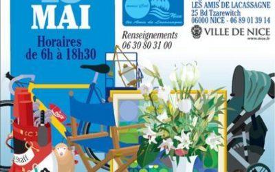MAI 2018 : Idées sorties séniors à Nice