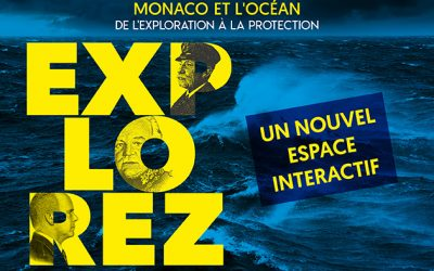 FIN AOUT 2018 : Idées sorties séniors à Nice
