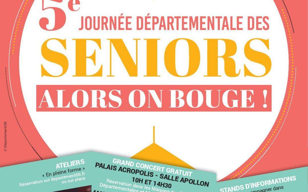 Senior'Evad - Voyages, Vacances, Loisirs & Rencontres pour Seniors actifs