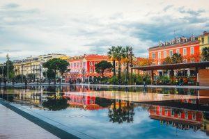 idées sorties en mars à Nice - rencontre sérieuse fidelio