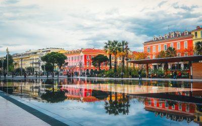 Début Mars 2018 – Nos idées sorties à Nice