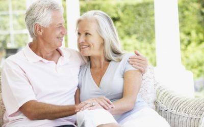 Trouver l'amour à la retraite : il n'y a pas d'âge pour être heureux