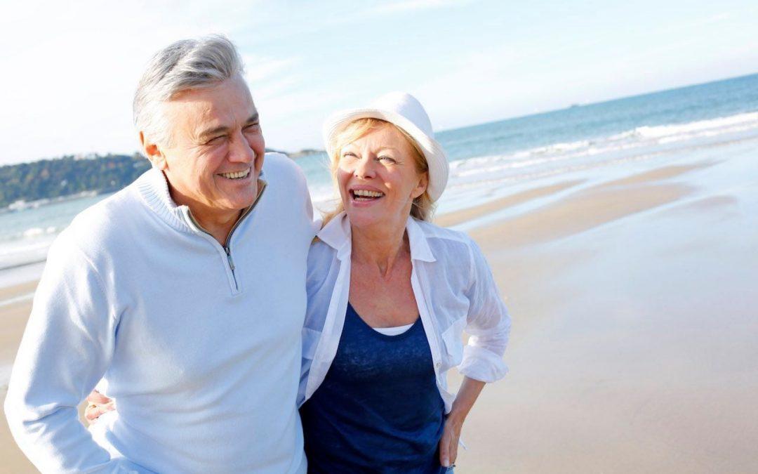 L'importance d'avoir une vie sentimentale et de faire des rencontres sérieuses quand on est senior