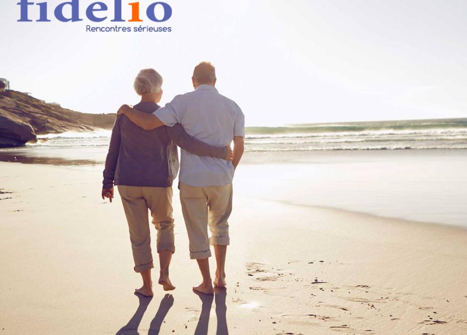 Être amoureux c'est bon pour la santé : les explications de votre agence matrimoniale Fidelio Antibes