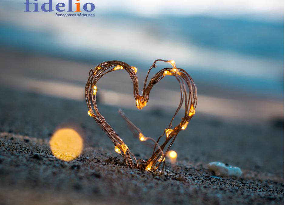 Comment savoir si l'on aime ? – L'analyse de votre agence matrimoniale Fidelio Antibes