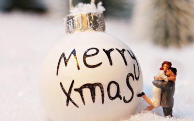 Trouver l'amour à Nice à Noël cette année