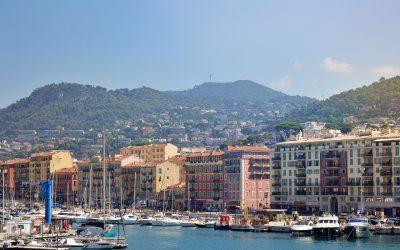 Comment retrouver l'amour à Nice
