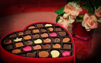 Saint-Valentin : Rencontrez l'amour !